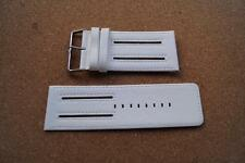 RIVER ISLAND WATCH STRAP 34MM WITH STAINLESS STEEL BUCKLE