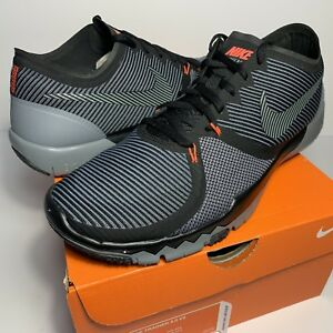 timeless design a2962 a40b8 Image is loading NEW-RARE-Nike-Free-Trainer-3-0-V4-