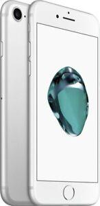 Apple-iPhone-7-32GB-Silver-Unlocked-A1660-CDMA-GSM-4G-LTE-IOS-Smartphone