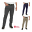 NEW-Pebble-Beach-Men-s-5-Pocket-Performance-Pants-Color-amp-Size-VARIETY miniature 1