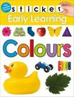 Colours by Roger Priddy (Paperback, 2016)