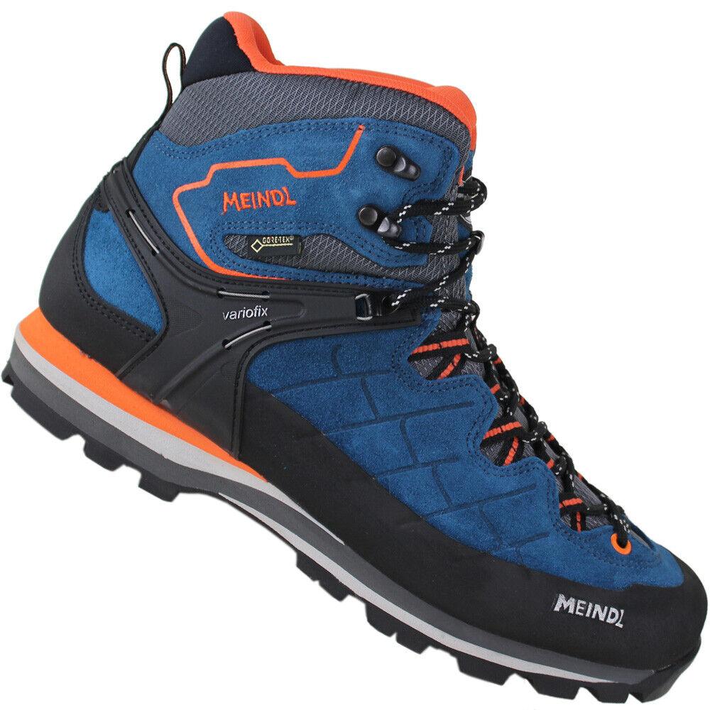Meindl Litepeak Gore-Tex  Hombre botas Senderismo Zapatos de Nuevo  tienda en linea
