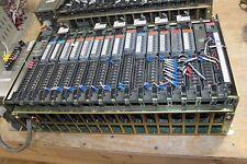 Allen Bradley 1771-P2   Power Supply Module AC OUTPUT INPUT RACK LOADED (B)