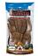 thumbnail 1 - Loving Pets Pure Buffalo Lung Steaks Dog Treat, 8 -Ounce
