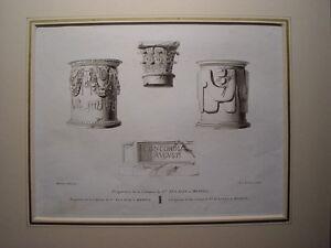 Espana-Extremadura-Badajoz-Shards-of-The-Column-Of-Sta-Eulalia-IN-Merid