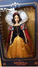 Shanghai Disney Grand Opening SNOW WHITE Doll Limited Edition 1200