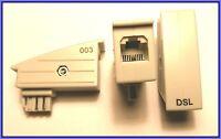 Tae Rj45 Dsl Ip Voip Adapter Speedport W921v W920v W724v W723v W504v W503v Uvm