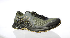 ASICS-Mens-Black-Running-Shoes-Size-9-5-1210223