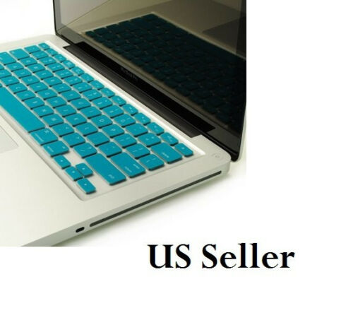 "13/"" 15/"" 17/"" inch Silicone Keyboard Skin Cover Film For Apple Macbook Pro"