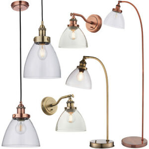 Arms Table Floor Wall Ceiling Lamps