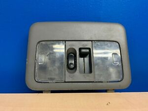 Details about  /2003 2004 2005 2006 2007 NISSAN MURANO OVERHEAD LIGHT LAMP GRAY OEM