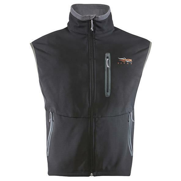 Sitka Jetstream Vest New  30043  save up to 30-50% off