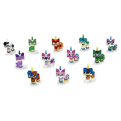 LEGO Unikitty! 41775 Collectibles Series 1 (60 Pack)