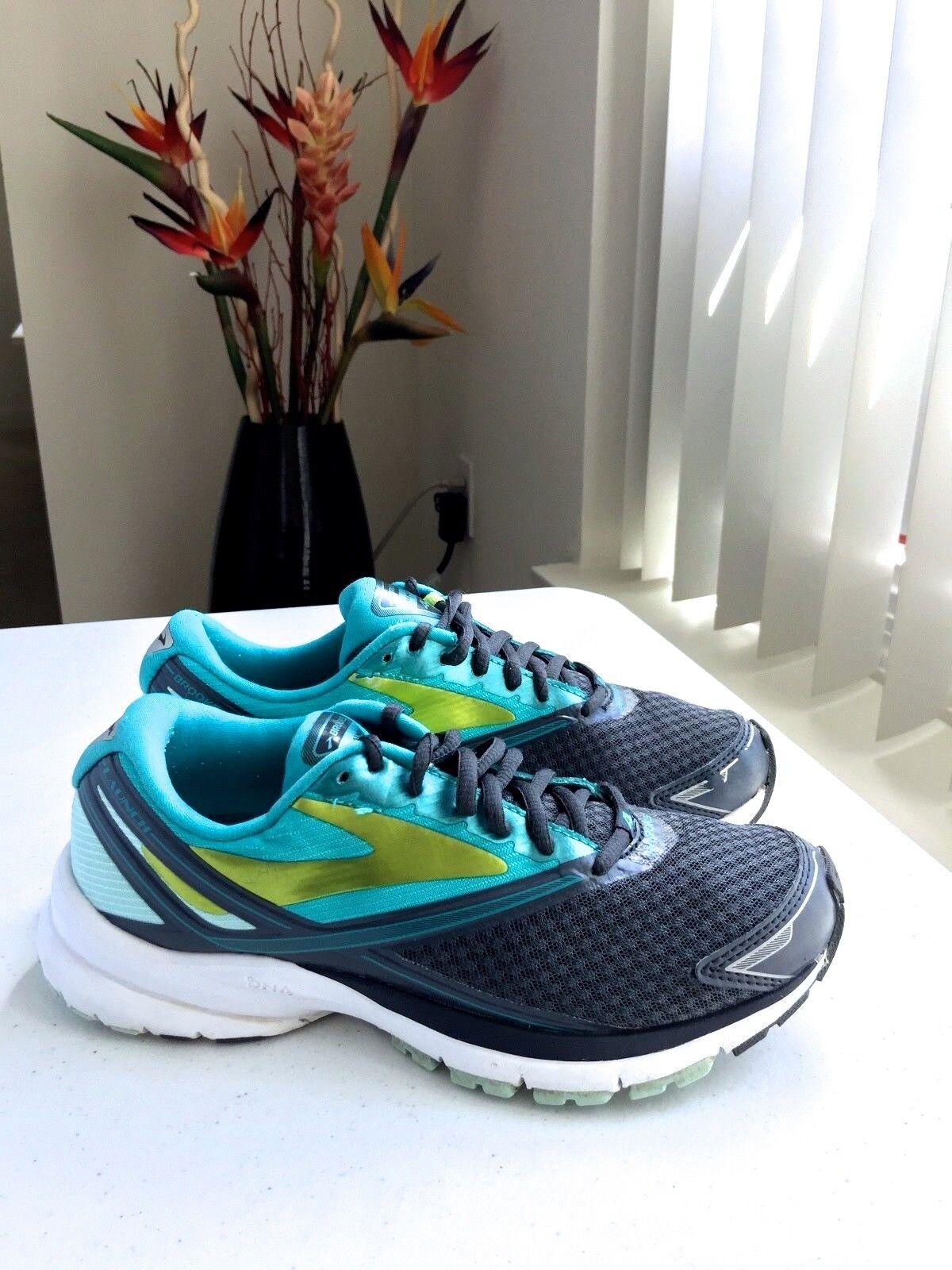 Brooks Launch 4 Running Shoes Women's Sz 10.5 US