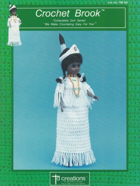 Free+Crochet+Doll+Clothes+Patterns | Crochet doll clothes free ... | 640x481