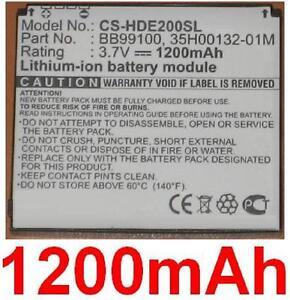 Bateria-1200mAh-tipo-35H00132-01M-AB533640AEC-Para-Dopod-N1