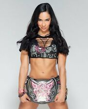 "AJ Lee 8"" x 10"" Photo #2 WWE A.J."