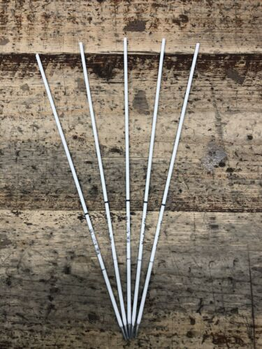 MWA 4043 WELDING ELECTRODES MMA STICK RODS 2.5MM 5 RODS PKT