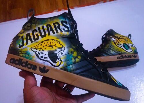 Jaguars Adidas 10 Jacksonville Custom Vyb7gyi6f Size 4Aq5L3Rj