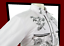 RELCO-Red-Star-Rodeo-White-Black-Embroidered-Cowboy-Gaucho-WESTERN-Shirt thumbnail 1
