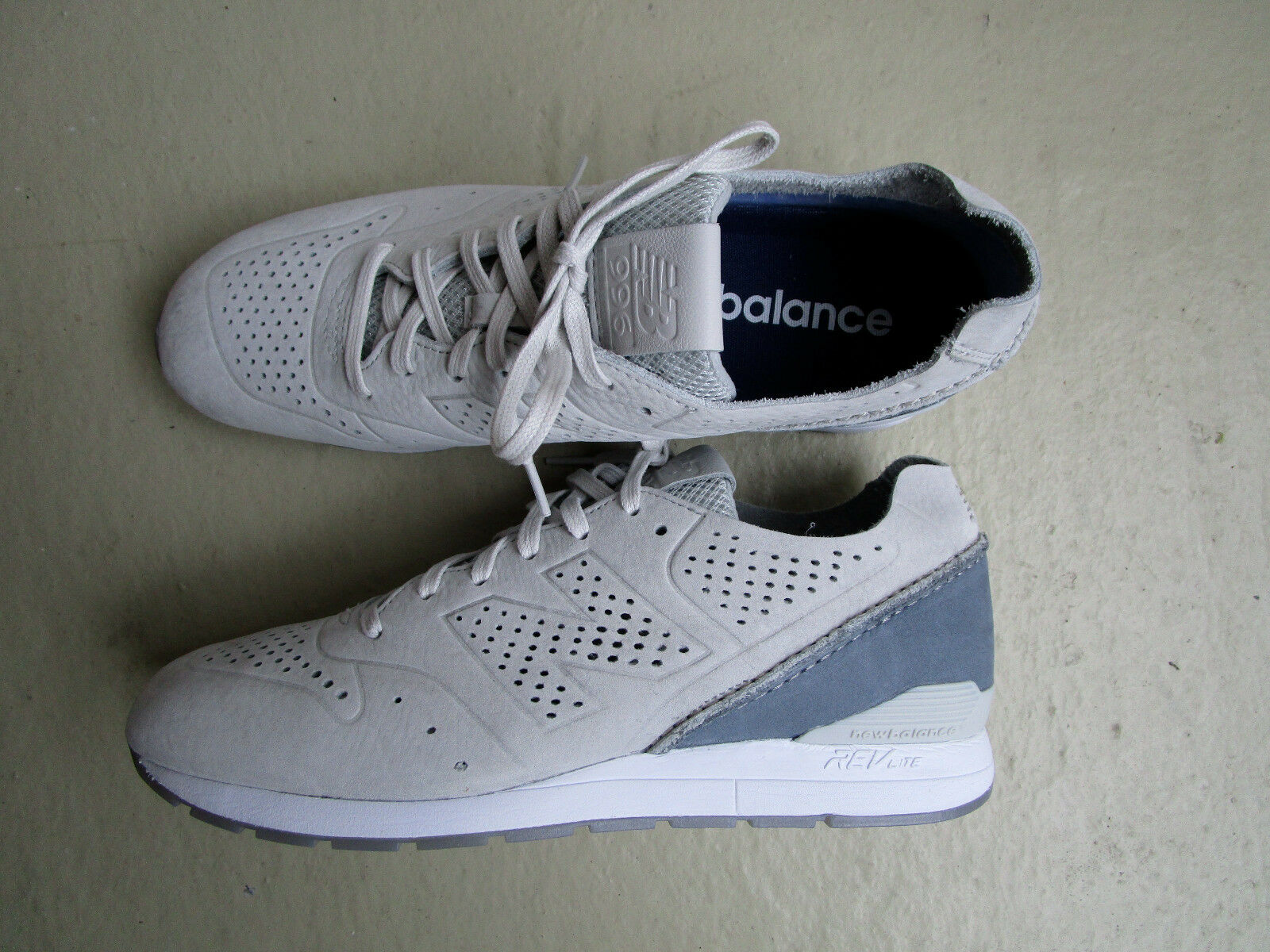 New Balance MRL 996 DF 46.5 Concrete