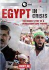 Frontline Egypt in Crisis 0841887019866 DVD Region 1