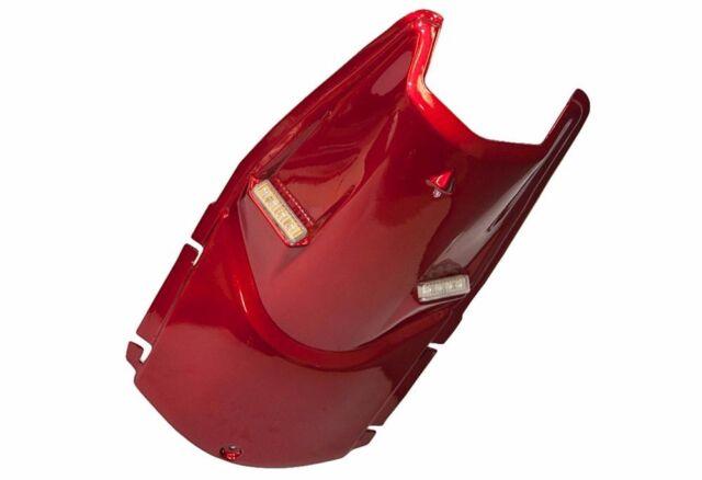 HONDA CBR 1000RR 2008 2009 2010 2011 UNDERTAIL EUROTAILCANDY GLORY RED
