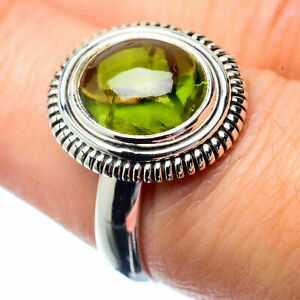 Peridot-925-Sterling-Silver-Ring-Size-7-25-Ana-Co-Jewelry-R26906F