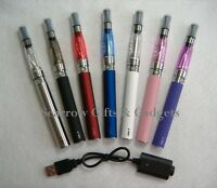 Hookah Pen You Pick Color 1100mah Rechargeable Battery + Charger Usa