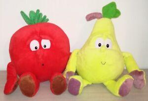 coop-de-vitamines-Tomate-Pera-peluche-superfeschi-Lidl-bonte-Gang-plush-toys