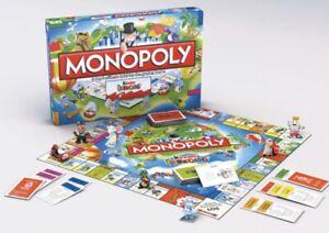 Original Monopoly Kinder Überraschung Sonderedition Kinder Ferrero NEU Hasbro