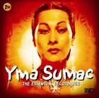 Essential Recordings von Yma Sumac (2015)