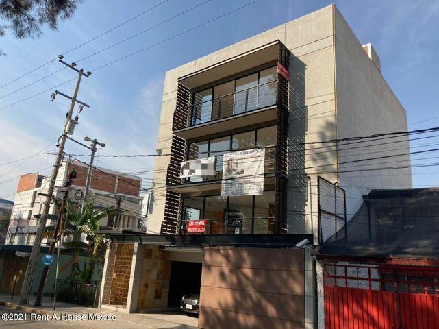 Departamento en venta en Ignacio Zaragosa Venustiano Carranza 211953NC