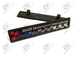 BMW-E36-M3-BMW-MOTORSPORT-INTERNATIONAL-BLACK-EDITION-BADGES-LTE-RESIN