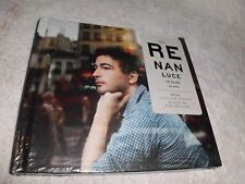 Renan Luce - Le Clan des Miros - Eco Dig  CD -- OVP
