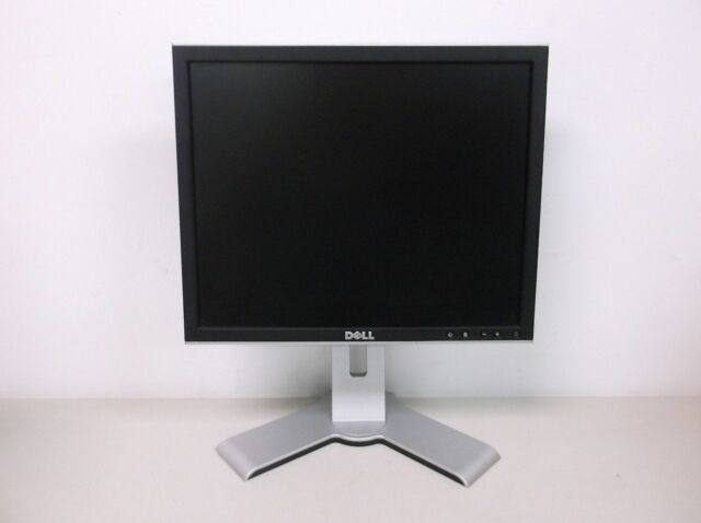 DELLTM 1707FP FLAT PANEL COLOR MONITOR DRIVERS FOR WINDOWS DOWNLOAD