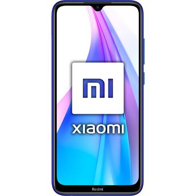 Xiaomi Redmi Note 8T 64GB+4GB RAM 6.3/16cm Azul estelar Nuevo 2 Años Garantía