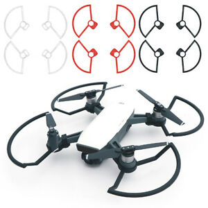 4-x-Propeller-Guard-Protector-Cover-Bumper-For-Drone-DJI-Spark-RC-Drone