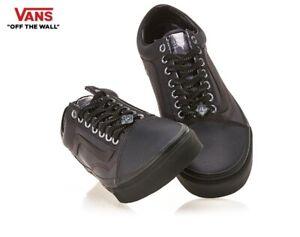 vans harry potter zapatos
