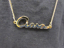 CJ Ciara  Necklace Pendant
