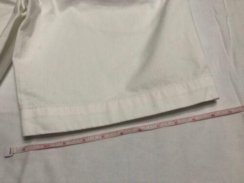 Ralph Lauren Classics3 White taglia Uomo Nwt 50 Polo 35 69 Shorts f5a1qq