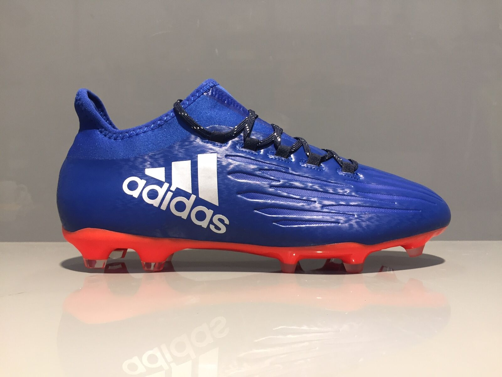 Adidas X 16.2 FG - Art.Nr. Art.Nr. Art.Nr. BB4180 6d5018