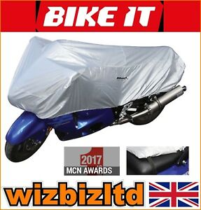 Motorcycle Top Cover Honda 700 NT V Deauville 2012 RCOTOPL