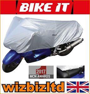 Motorcycle Top Cover Suzuki 800 VZ M800 Intruder 2009 RCOTOPL