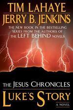Luke's Story by Jerry B. Jenkins and Tim LaHaye (2009, Hardcover)