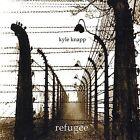 Refugee * by Kyle Knapp (CD, Jul-2001, Tremulant Records)