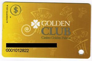 golden palace casino ebay