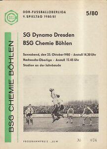 OL-80-81-BSG-Chemie-Boehlen-SG-Dynamo-Dresden