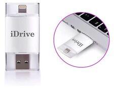iDrive i-Flash Device 16GB Dual USB OTG Drive Laufwerk Speicher Stick für iOS