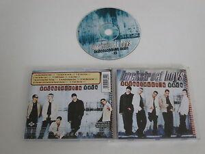 Backstreet-Boys-BACKSTREET-039-S-BACK-Jive-Chip-186-Int-0-516842-CD-Album